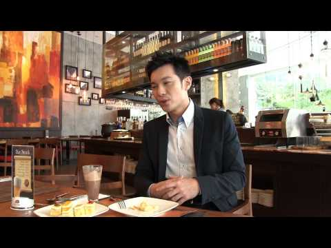 (Full) Exquisite Magazine's exclusive interview with actor Shaun Chen (Full)