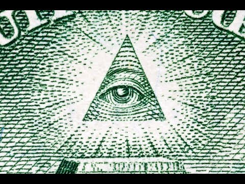 Occult Archive | Robert Anton Wilson - Conspiracy