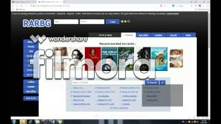 Download Blu Ray movies From Torrent Website