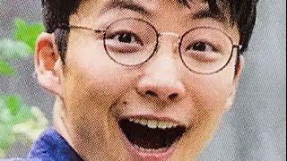 星野源・池田エラ...