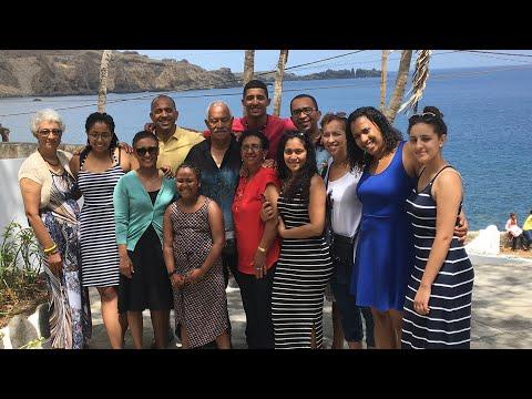 Brava, Cabo Verde 2016-Family trip