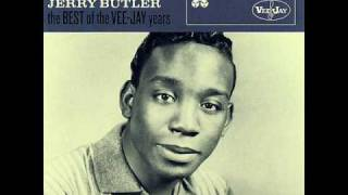 Watch Jerry Butler Need To Belong video