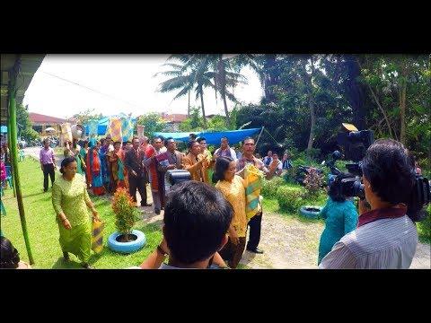 Horas Hula Hula! 🍻 - Gondang Panomu Nomuon (Uning Uningan Batak)