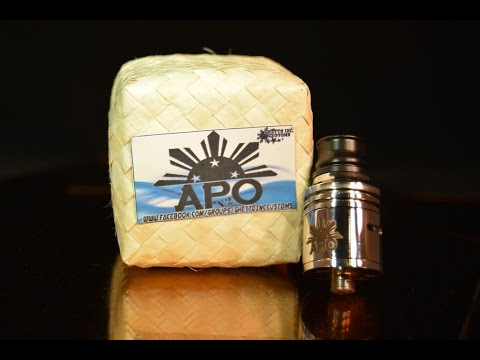 Ghetto Inc Customs | APO V2 RDA | Hardware Review