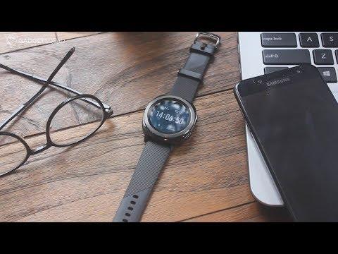 Review Samsung Gear Sport Indonesia: Bikin Olahraga Kamu Makin Kece