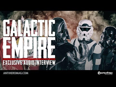 Interview with Galactic Empire