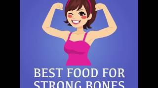Tips to Improve Your Bone Health