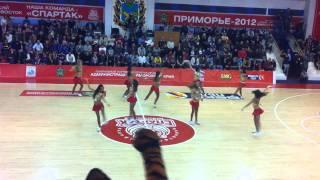 Группа Поддержки Спартак-Приморье