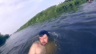 видео Бердичев: рыбалка, активный отдых на воде, рыбалка в Бердичеве, рыбалка на Гнилопять