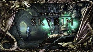 Skyrim. 144 серия - На вершине Апокрифа