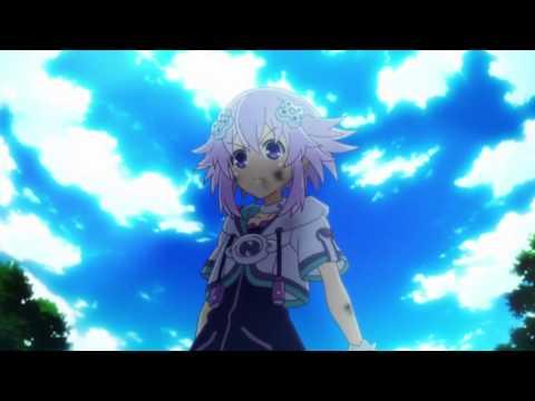 [AMV] Choujigen Game Neptune The Animation
