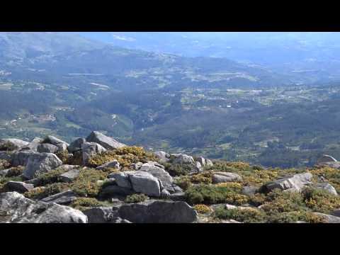 Vista de Vilar de Cunhas - Cabeceiras de Basto