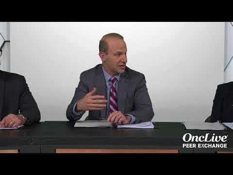 Osimertinib As Frontline Therapy In EGFR-Positive NSCLC