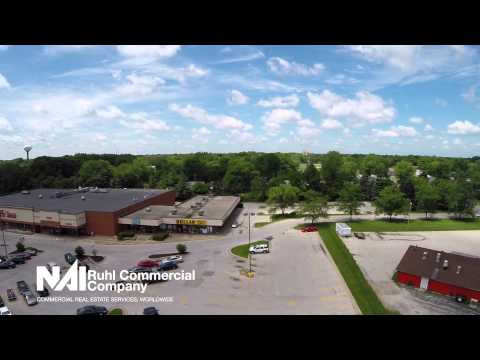Crosstown Shopping Center | Silvis, IL