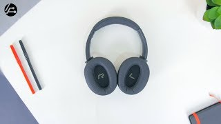 Edifier W860NB Unboxing & Review : The Best Active Noise Cancelation Headphones For Its Price! 🔥
