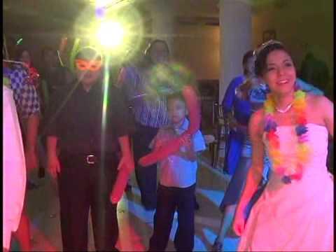 Boda Patty y Carlos 8 de Marzo 2014 Parte 4