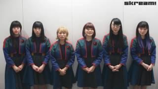 BiSH | Skream! インタビュー http://skream.jp/interview/2017/06/bish...
