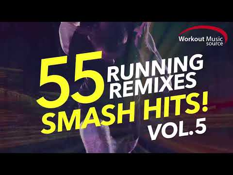 Best Fitness Music // 55 Smash Hits Running Remixes // WOMS // Motivation Workout Music 2018