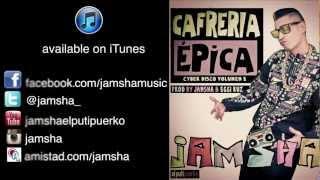 Jamsha - El Condon Se Me Rompio Con Una Prepago (cancion oficial)
