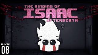 Binding of Isaac Afterbirth :: Good Guy Cain