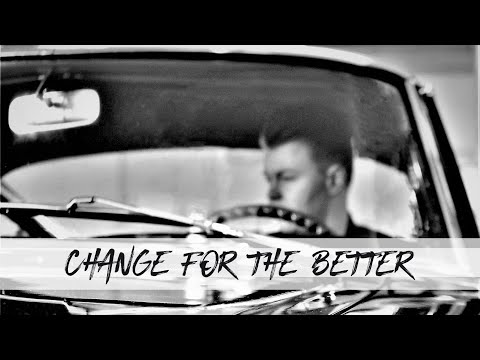 Calum Jones - Change For The Better - Music Video