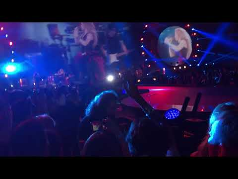 Shakira  La La LaWaka Waka El Dorado World Tour   en Barcelona