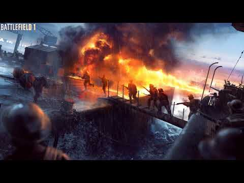 "OST Battlefield 1 - Music Theme #3 (DLC ""Turning Tides"")"