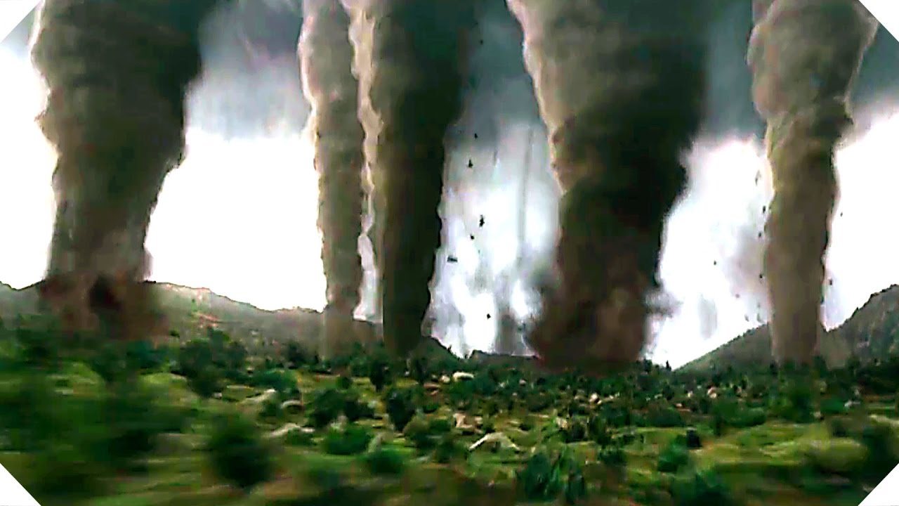 Watch Natural Disaster Movies On Youtube