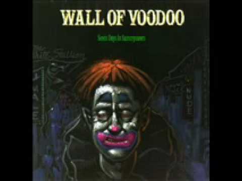 Blackboard Sky  Wall of Voodoo