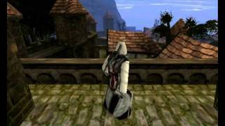 Gothic 2:NK  Gothic 3 MOD/Texture Pack