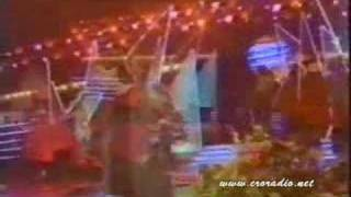 SPLIT 1988 - Dražen Žanko - Cetina