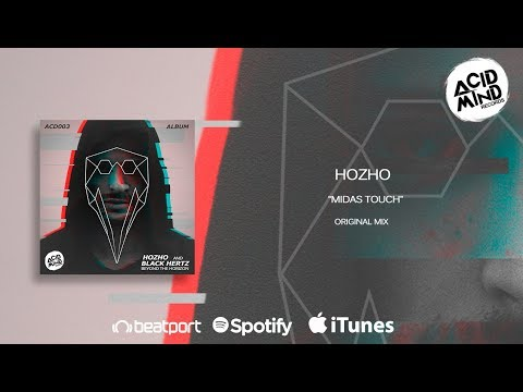 Hozho - Midas Touch (Original Mix)