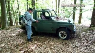 Video Fundstück im Pfälzer Wald , ein Suzuki Jeep ! download MP3, 3GP, MP4, WEBM, AVI, FLV Agustus 2017