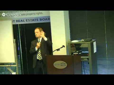 April 2014 Santa Clara County Association of REALTORS® Legal Update PM