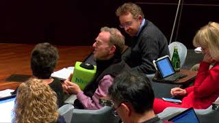 Peer Review in the Life Sciences: Afternoon session Q&A and discussion