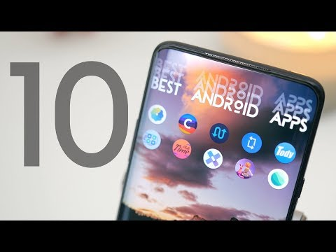 Best Android Apps - Early 2020!