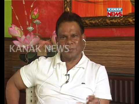 Interview With Dilip Ray About Biju Patnaik