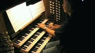Bach-Vivaldi Concerto in A minor BWV-593 - 1rst Movement