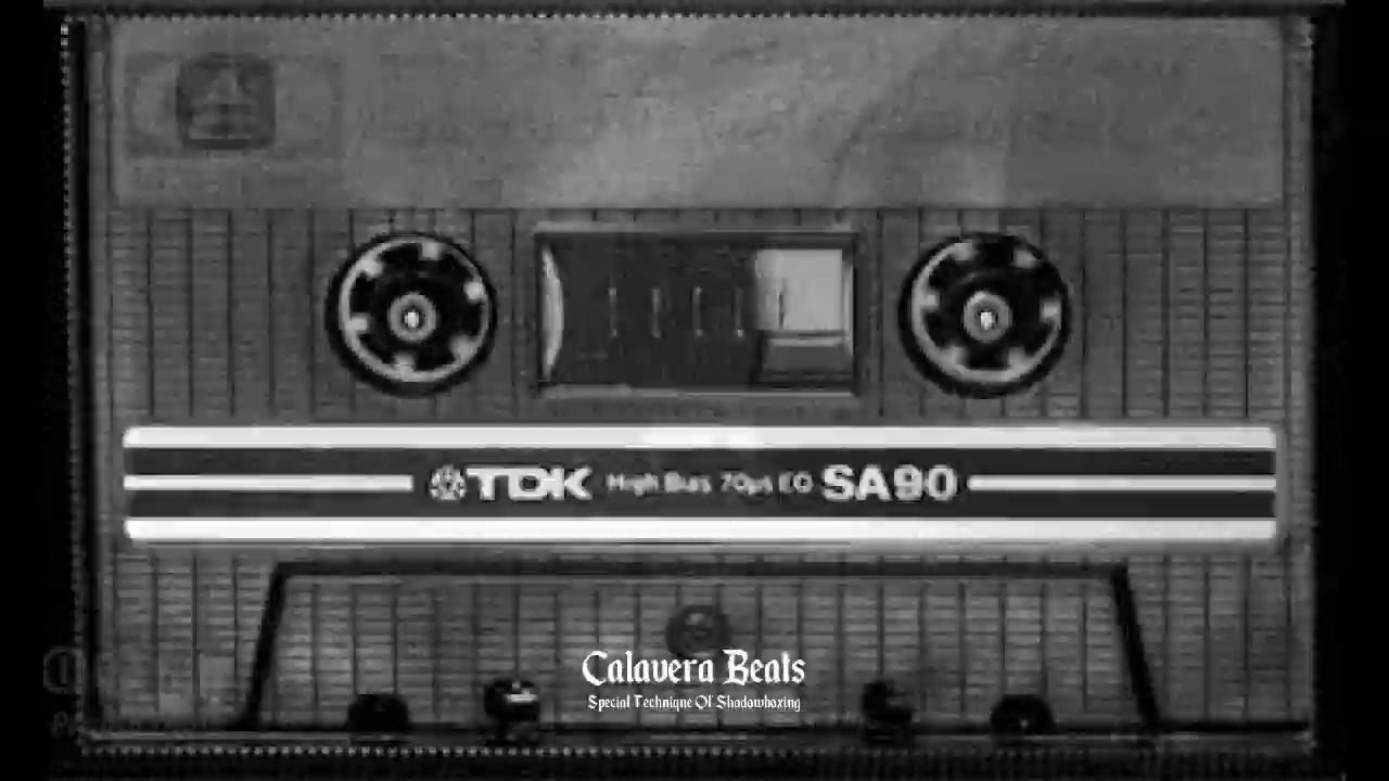 1998 - BASE DE RAP CALLEJERO   90's UNDERGROUND OLD SCHOOL HIP HOP INSTRUMENTAL (BOOM BAP BEAT)