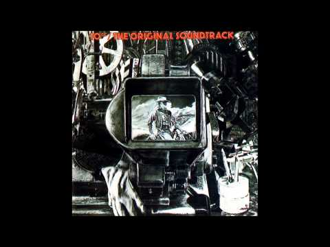 10cc  The Original Soundtrack Full album, 1975