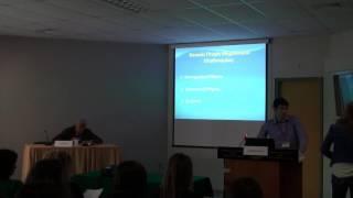 19ο ΕΣΦΙΕ - Τράπεζα Μοριακής Βιολογίας (Καραμαρούδης Σ., Σωτηριανάκου Α.)