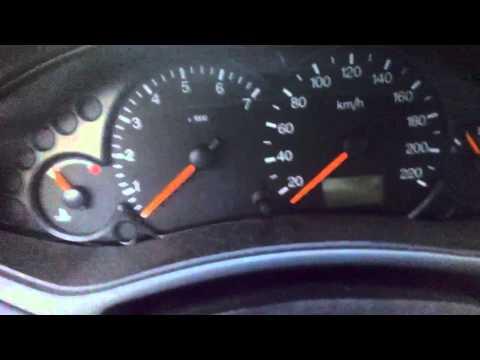 Ford ceas benzina