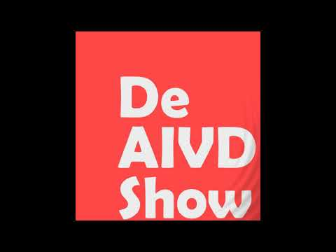 De AIVD Show #1 (Zomaar Radio #127 - Aired at 29th of November 2017 from Vera, Groningen)