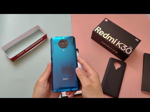 مواصفات ومميزات وسعر Redmi K30 Pro شاومي ريدمي كي 30 برو