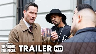 EXPOSED International Trailer (2016) - Keanu Reeves, Mira Sorvino [HD]