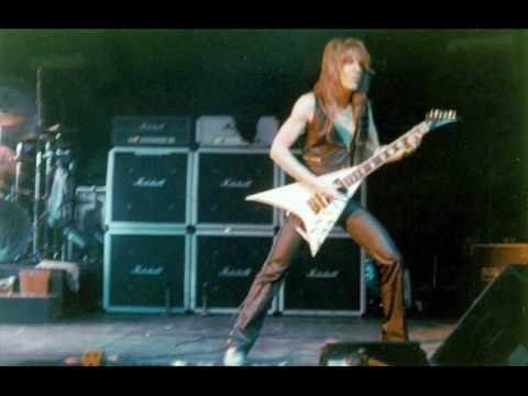 Ozzy Osbourne/Randy Rhoads-Believer (Live Montreal)