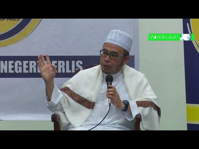 SS Dato Dr Asri-Adakah Dalil Menanam Uri Bayi