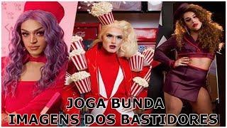 Baixar Aretuza Lovi - JOGA BUNDA (Feat. Pabllo Vittar & Gloria Groove) IMAGENS DOS BASTIDORES