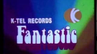 """K-tel Records """"Fantastic"""" commercial"""