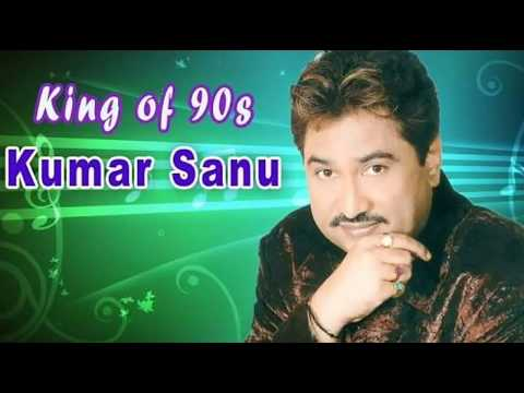 Amar Shilpi (অমর শিল্পি) Kumar Sanu & Alka yagnik||Tribute of Kishore Kumar|| Bengali Hits Song